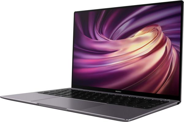 "Huawei MateBook X Pro (2020) 53010VQH 13,9"" IntelCore i7-10510U 1TB SSD Notebook"