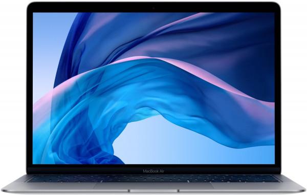 Apple MacBook Air Retina 13.3 i5 8GB 512GB SSD grau 2020