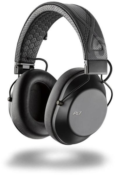 Plantronics BACKBEAT FIT 6100 Wireless Sport Headphones black