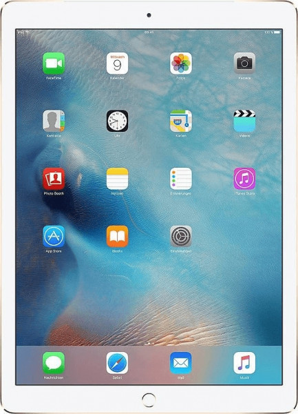 Apple iPad Pro 12.9 (2015) gold 128GB WiFi + 4G
