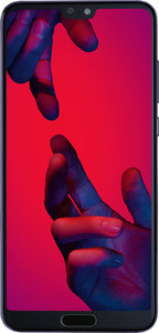 """Huawei P20 Pro Twilight 128GB LTE Android Smartphone 6,1"""" OLED Display 40 MPX"""