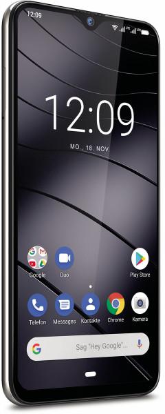 Gigaset GS290 DualSim Weiß 64GB