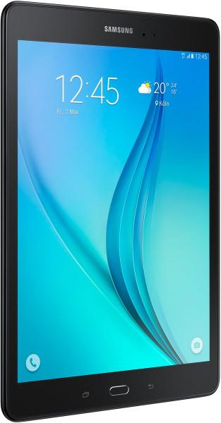 Samsung Galaxy Tab A 9.7 schwarz 16GB Android Tablet PC LTE WIFI Quad Core 5 MPX