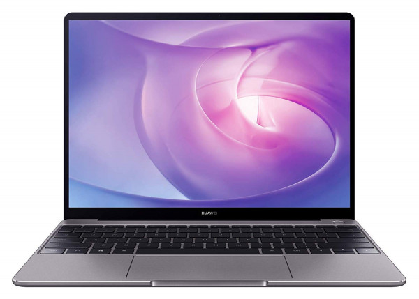Huawei MateBook 13 spacegrau Core i7 512GB SSD 8GB RAM Windows Notebook