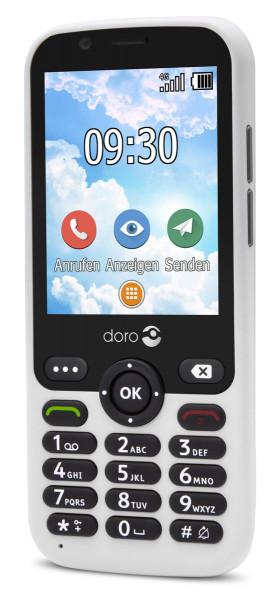 Doro 7010 weiß