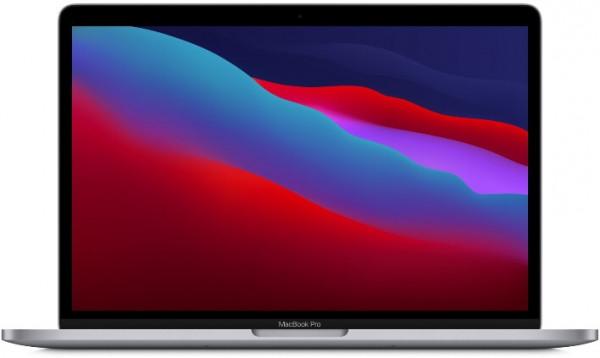"Apple MacBook Pro 13"" M1 8GB RAM 256GB SSD spacegrau (2020)"