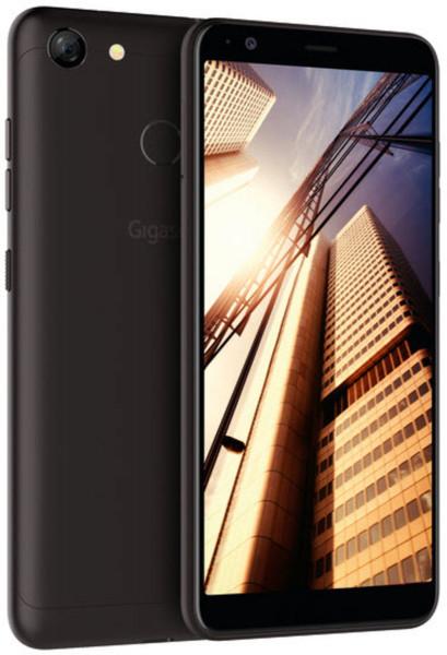 Gigaset GS280 DualSim Coffee Braun 32GB