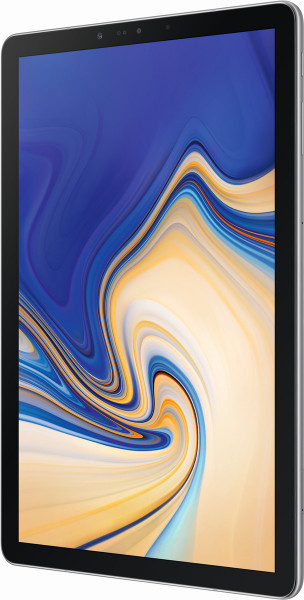 "Samsung T830 Galaxy Tab S4 grau 64GB WiFi Android Tablet 10,5"" Display 13MPX 4K"