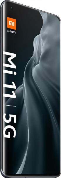 Xiaomi Mi 11 DualSim midnight grau 128GB