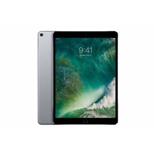"Apple iPad Pro 64GB spacegrau WiFi Cellular iOS Tablet PC 10,5"" Display 4GB RAM"
