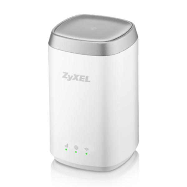 ZyXEL - ZyXEL 4G LTE-A 802.11ac WiFi HomeSpot Router Neuwertig
