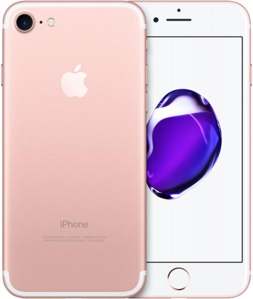 Apple iPhone 7 roségold 32GB
